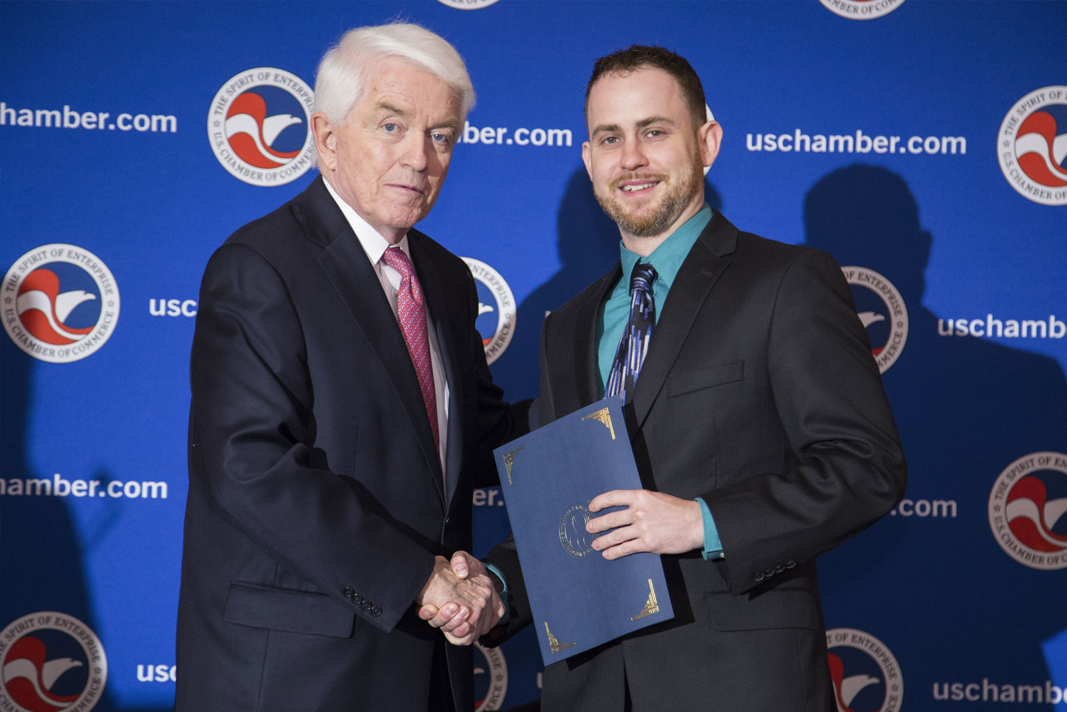 Co-Founder-Matej-Harangozo-at-the-2016-U.S.-Chamber-Small-Business-Summit