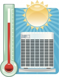 Memorial Day Mythbusters: Turn Off the A/C While You're Away?