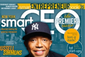 greeNEWit Wins Baltimore SmartCEO EcoCEO Award