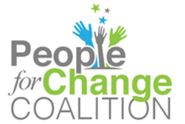 People for change coalition