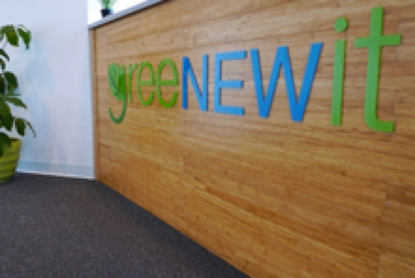 greeNEWit Grows Regionally with MacKenzie Help