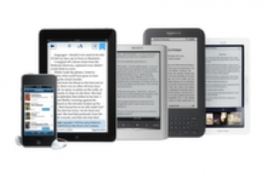 Ereader energy saving