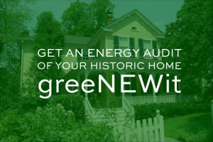 greeNEWit Partners with Preservation Maryland, Nonprofit Dedicated to Saving Historic Communities